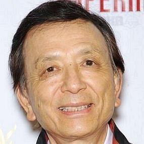 James Hong worth