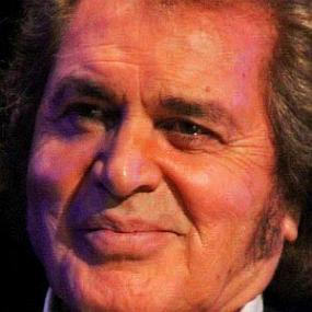 Engelbert Humperdinck worth