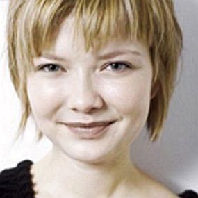 Alina Ibragimova worth