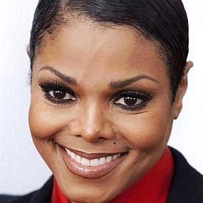 Janet Jackson worth