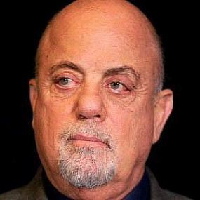 Billy Joel worth