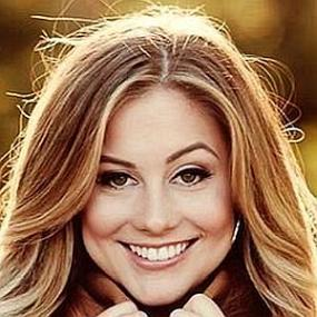 Shawn Johnson worth