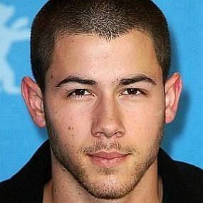 Nick Jonas worth