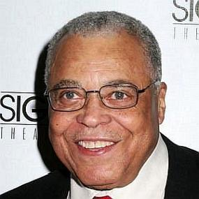 James Earl Jones worth
