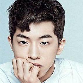Nam Joo-hyuk worth