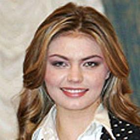 Alina Kabaeva worth