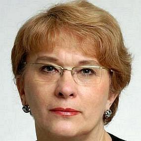 Sandra Kalniete worth