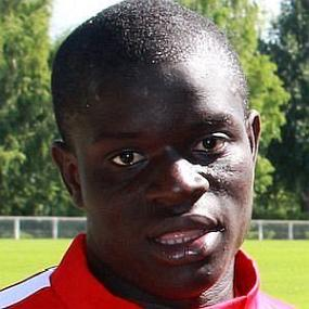 N'Golo Kante worth