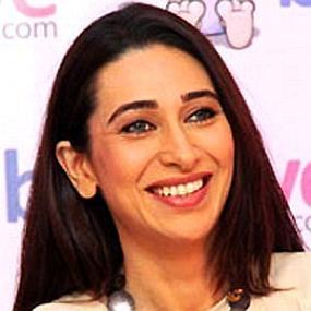 Karisma Kapoor worth