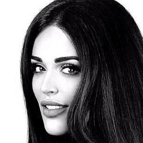 Mona Monica Kattan worth