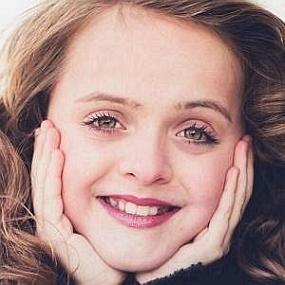 Olivia Kay worth