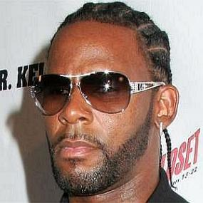 R. Kelly worth