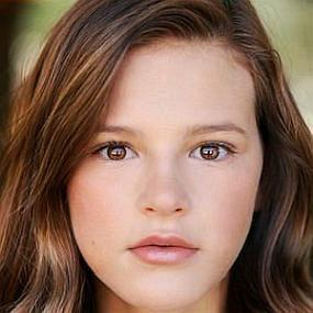 Peyton Kennedy worth