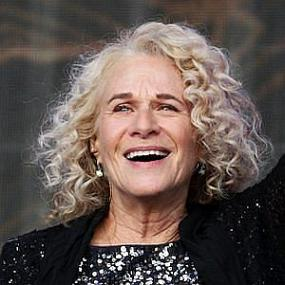 Carole King worth