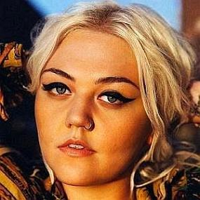 Elle King worth