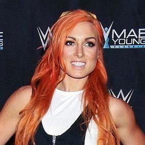 Becky Lynch worth