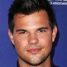 Taylor Lautner worth