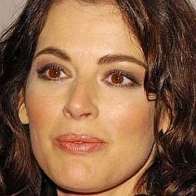 Nigella Lawson worth