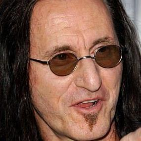 Geddy Lee worth