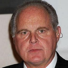 Rush Limbaugh worth