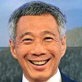 Lee Hsien-Loong worth