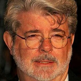 George Lucas worth