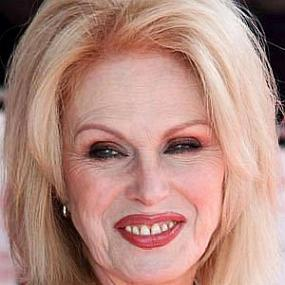 Joanna Lumley worth