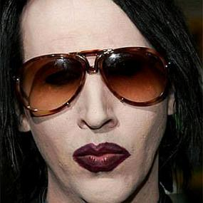 Marilyn Manson worth