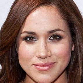 Meghan Markle worth