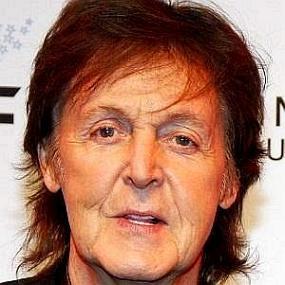 Paul McCartney worth