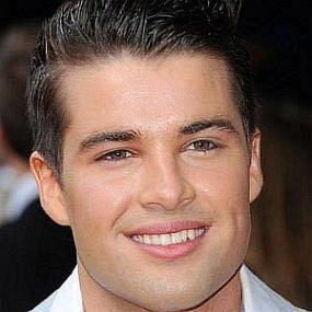 Joe McElderry worth
