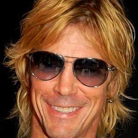 Duff McKagan worth