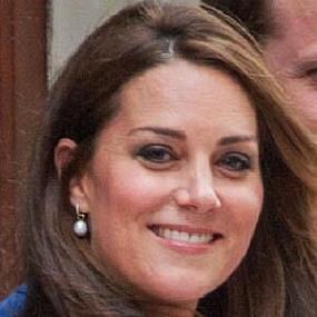 Kate Middleton worth