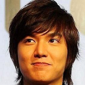 Lee Min-ho worth