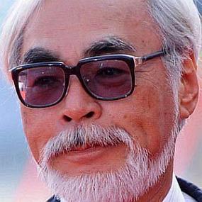Hayao Miyazaki worth