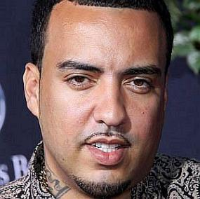 height of French Montana