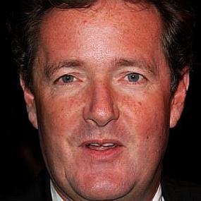 Piers Morgan worth