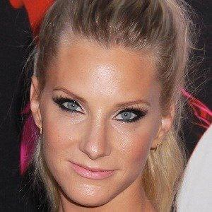 Heather Morris worth