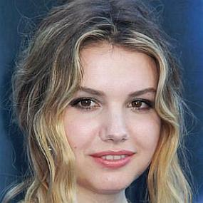 Hannah Murray worth