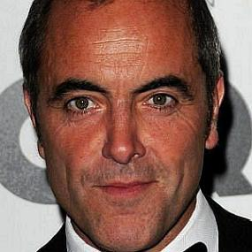 James Nesbitt worth