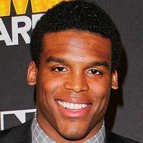 Cam Newton worth