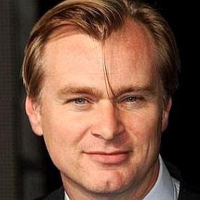 Christopher Nolan worth