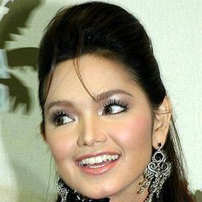 Siti Nurhaliza worth