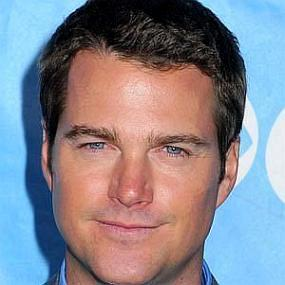 Chris O'Donnell worth