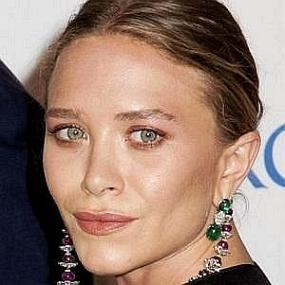Mary-Kate Olsen worth