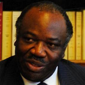 Ali Bongo Ondimba worth