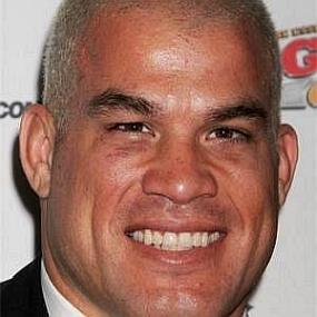 Tito Ortiz worth