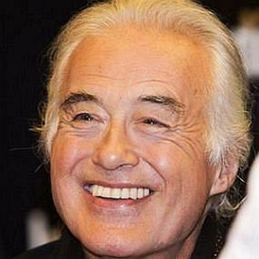 Jimmy Page worth