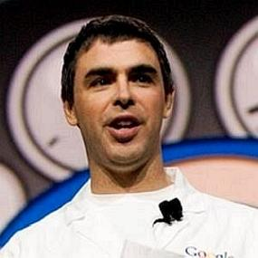 Larry Page worth