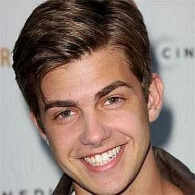 Cameron Palatas worth